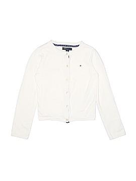 Tommy Hilfiger Cardigan Size 10