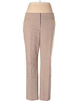 Ann Taylor LOFT Khakis Size 16