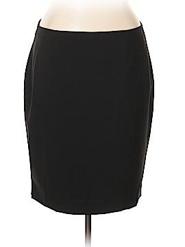 Elie Tahari Wool Skirt Size 16