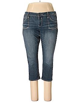 Hydraulic Jeans Size 15 - 16