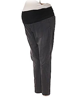 Liz Lange Maternity Jeans Size XL (Maternity)