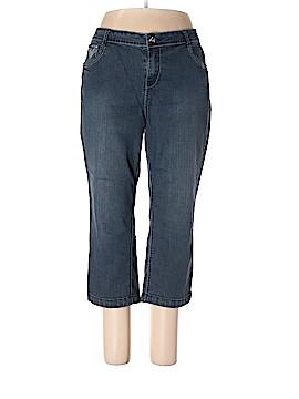 Roz & Ali Jeans Size 16