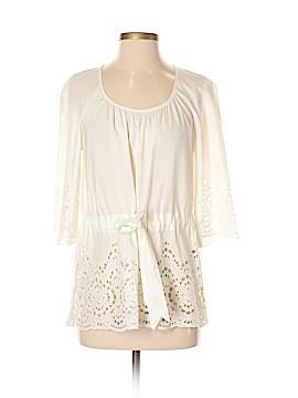 Floreat 3/4 Sleeve Blouse Size 0