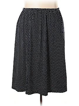 Serengeti Casual Skirt Size 2X (Plus)