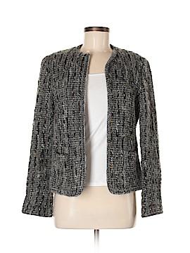 Louis Feraud Wool Blazer Size 40 (FR)