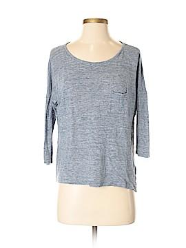 Velvet by Graham & Spencer Long Sleeve T-Shirt Size S