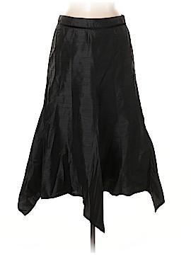 Ronen Chen Silk Skirt Size 6 (1)