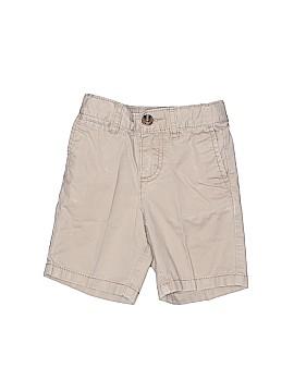 Old Navy Khaki Shorts Size 2T
