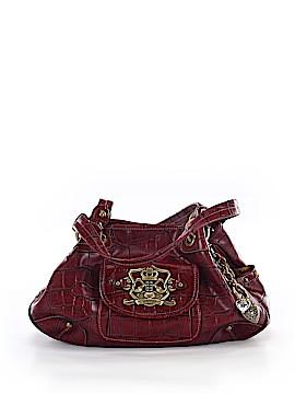 Kathy Van Zeeland Leather Shoulder Bag One Size