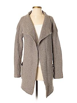 James Perse Wool Cardigan Size Sm (1)