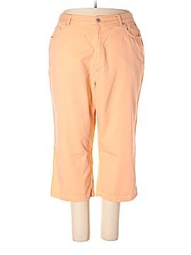 Lauren Jeans Co. Jeans Size 22 (Plus)