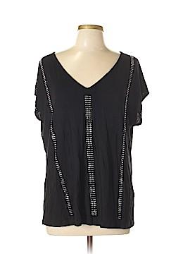 New Balance Short Sleeve Top Size XL