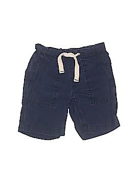Crewcuts Outlet Khaki Shorts Size 4 - 5