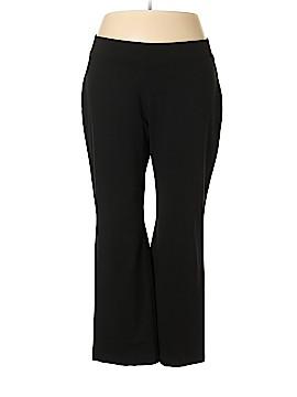 Purejill Casual Pants Size 3X (Plus)