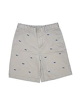 Vineyard Vines Khaki Shorts Size 20