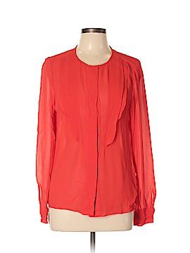 By Malene Birger Long Sleeve Blouse Size 36