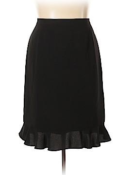 Evan Picone Casual Skirt Size 20 (Plus)