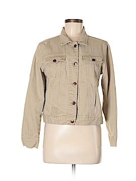 Bill Blass Jeans Denim Jacket Size M