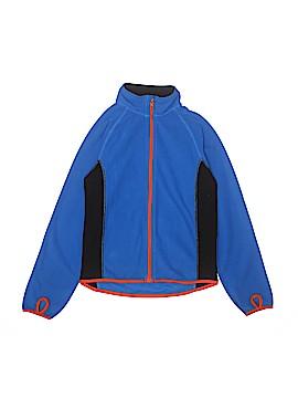 H&M Fleece Jacket Size 8