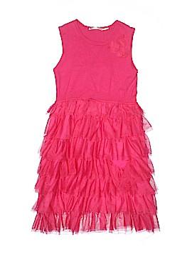 Deux Par Deux Dress Size 9