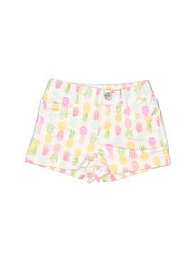 Cherokee Denim Shorts Size 3T