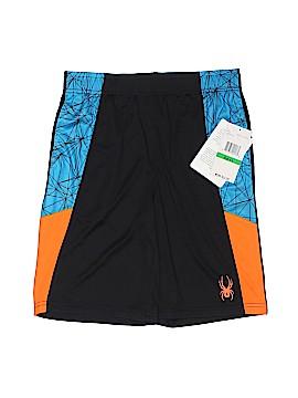 Spyder Athletic Shorts Size L (Youth)