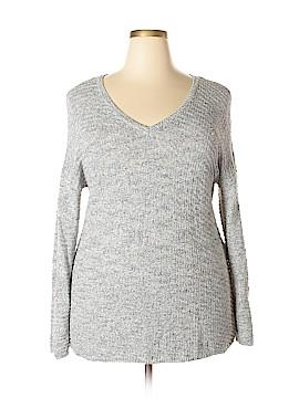 Calvin Klein Pullover Sweater Size XXL