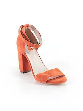 RAYE Heels Size 6 1/2
