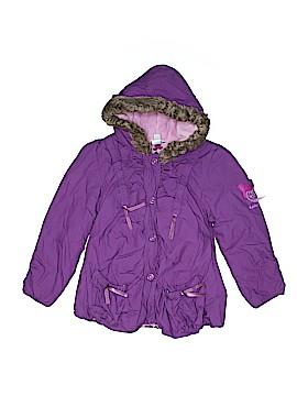 Naartjie Kids Coat Size 7