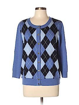 Talbots Wool Cardigan Size XL