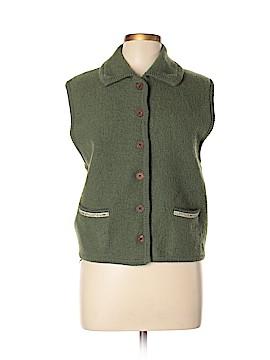 Woolrich Vest Size XL