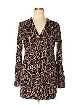 Spiegel Long Sleeve Button-Down Shirt Size XL