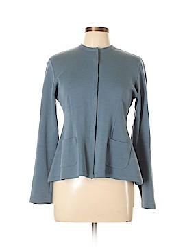 Morgane Le Fay Wool Cardigan Size L