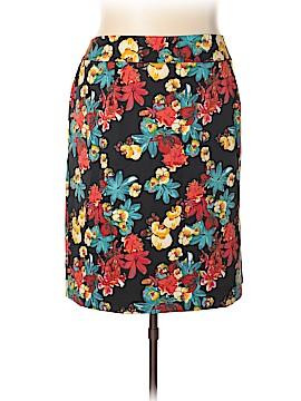 Jessica London Casual Skirt Size 24 (Plus)
