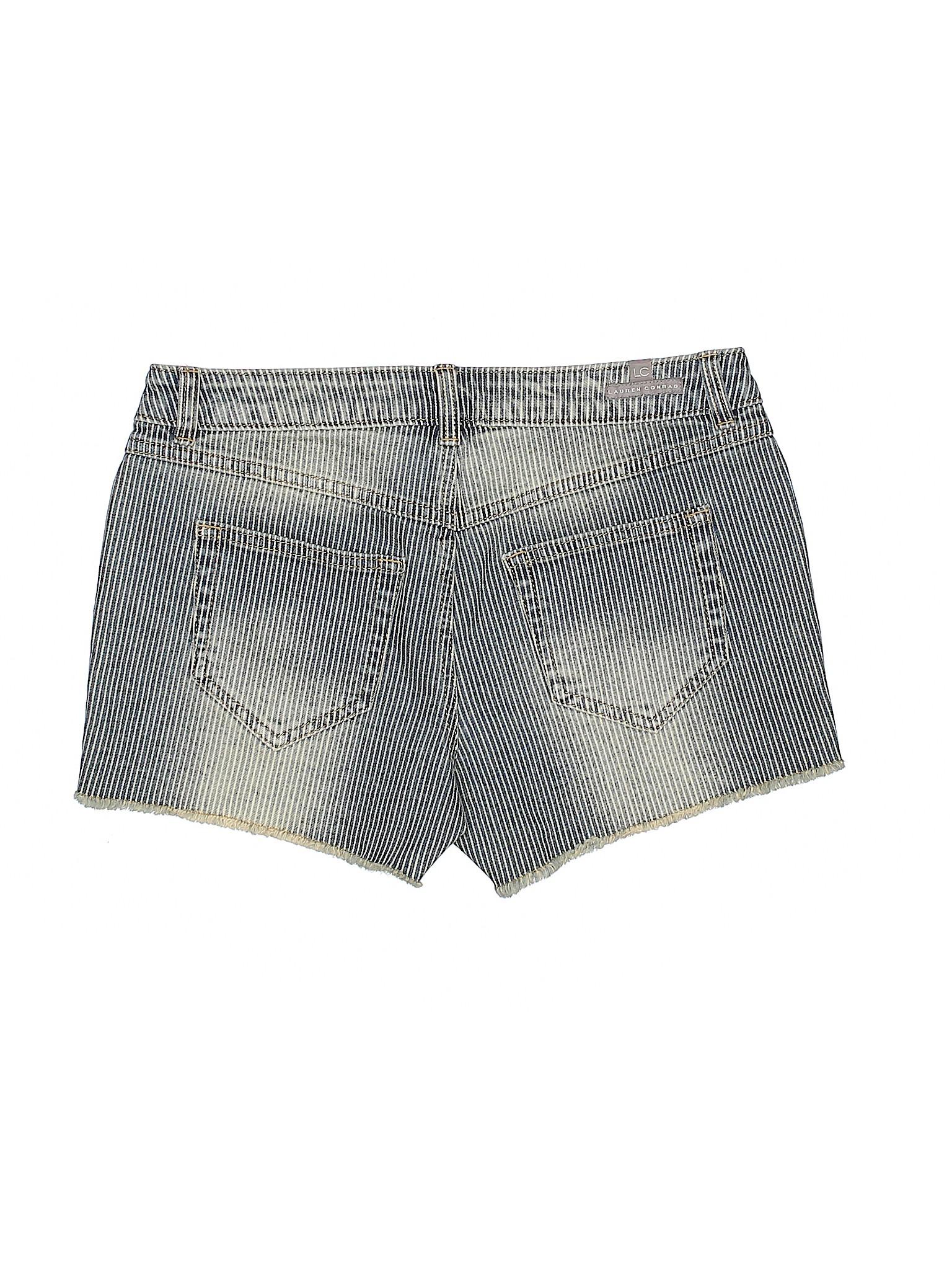 Shorts Boutique Conrad Lauren leisure Denim LC 00Hxq46T