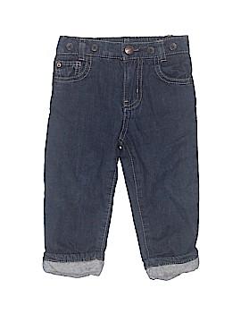Koala Kids Jeans Size 6-12 mo