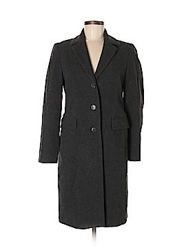 Made In Italy Of Benetton Wool Blazer Size 38 (EU)