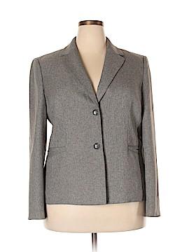 Le Suit Blazer Size 18 (Plus)