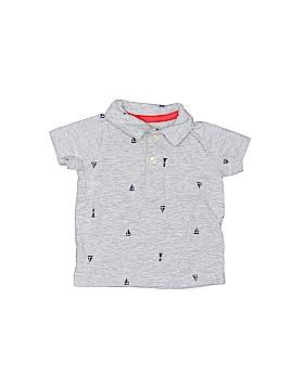 Carter's Short Sleeve Polo Size 3 mo