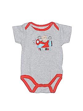 BabyGear Short Sleeve Onesie Size 3-6 mo