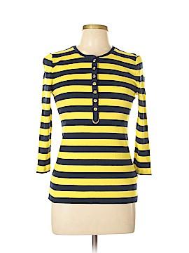 Ralph Lauren 3/4 Sleeve Henley Size L
