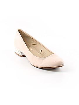 Madeline Stuart Heels Size 8
