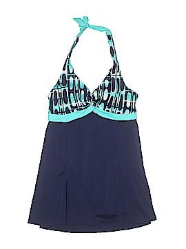 Islander Swimsuit Top Size 10