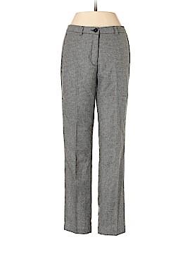 Stile Benetton Wool Pants Size 38 (IT)