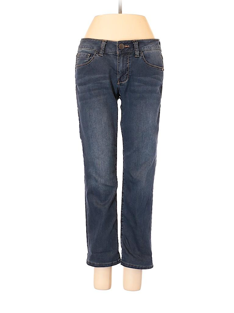 CAbi Women Jeans Size 0