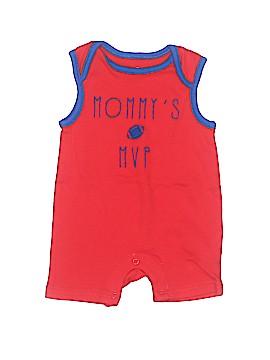 Rene Rofe Short Sleeve Outfit Size 3-6 mo