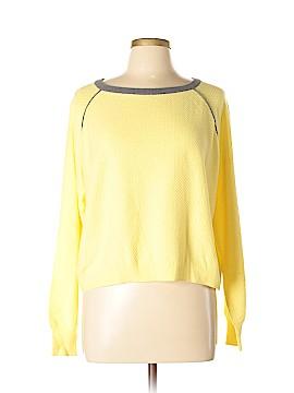 Sweaty Betty Pullover Sweater Size L
