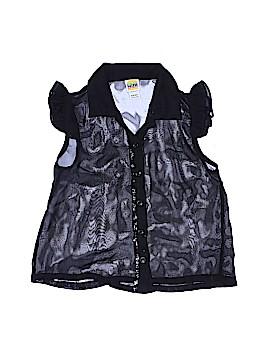 Harajuku Mini for Target Short Sleeve Blouse Size 6 - 6X