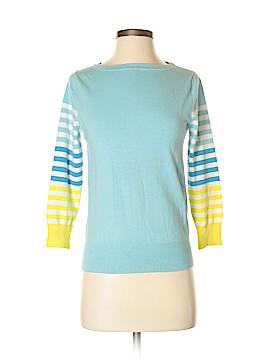 Isaac Mizrahi Silk Pullover Sweater Size S