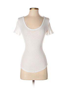 Planet Gold Short Sleeve T-Shirt Size XS
